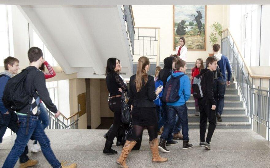 543 teachers in 30 schools on strike in Lithuania