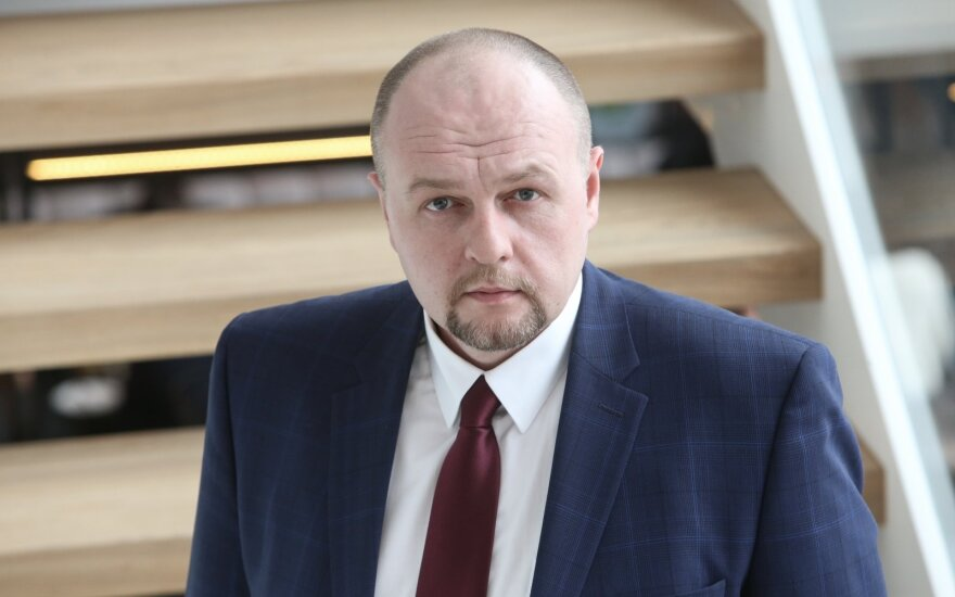 Linas Ivanauskas