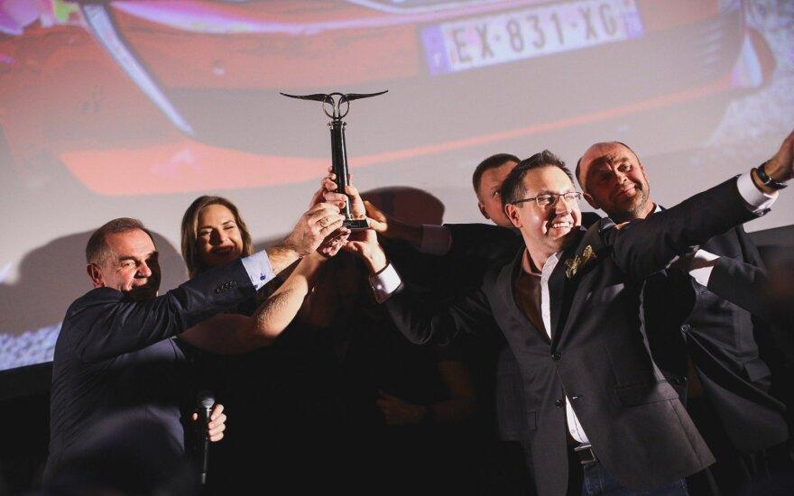 """""""Lietuvos metų automobilis 2019"""": finalas"""