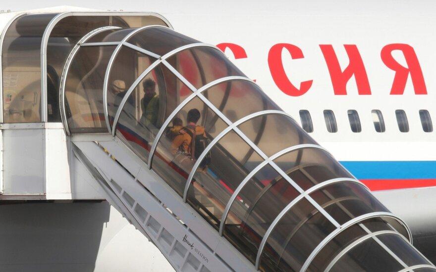 Rusijos keršto planas: kai kurie iš JAV išsiųsti rusų diplomatai vykdė šiurpią užduotį