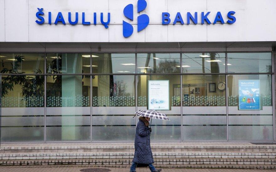 Šiaulių bankas jungiasi prie momentinių mokėjimų eurais sistemos