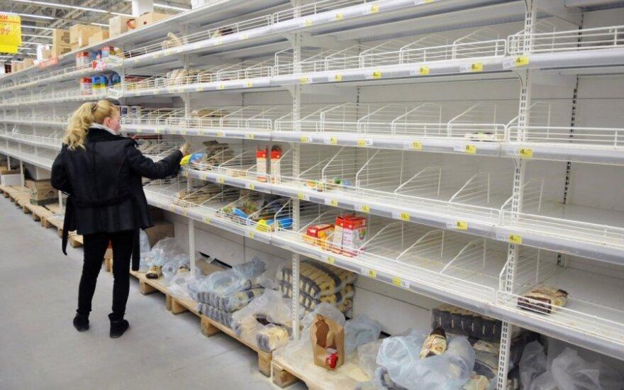 Suskaičiavo, kiek viskas pabrango Ukrainoje: skaičiai šokiruoja