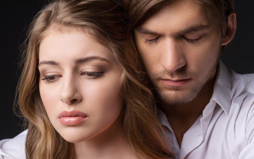 Pirmieji ženklai, kad jūsų santykiai pasmerkti žlugti