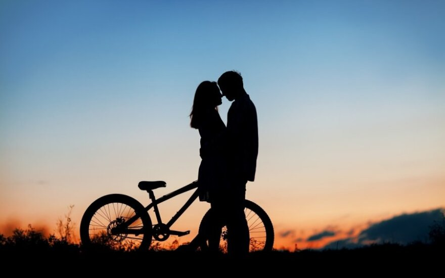 Įspėjimas vyrams: moters jausmai viršija jos protą