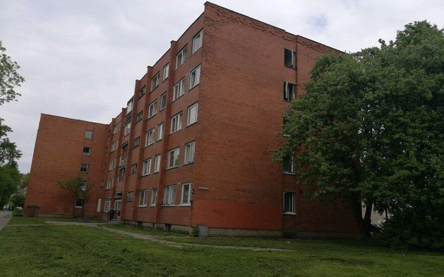 Baisus nusikaltimas Klaipėdoje: nužudė pamotę, tėvą sunkiai sužalojo