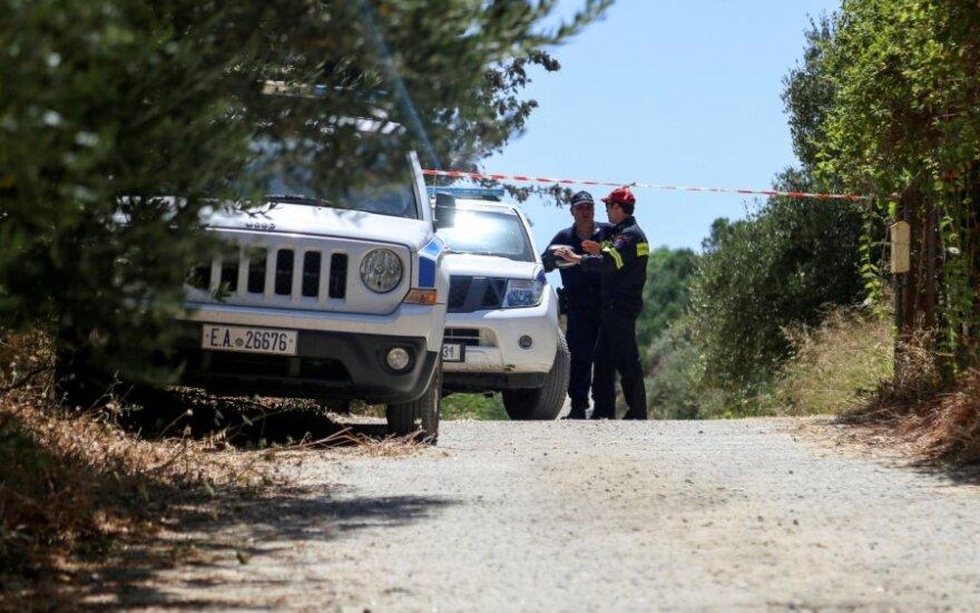 Policija Kretoje