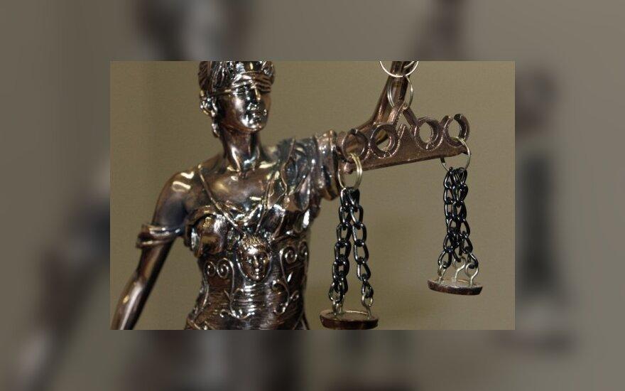 Panevėžietis už kruviną nusikaltimą teisiamas po 14 metų