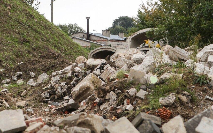 Ekspertai: Lietuva priešinasi ES atliekų tvarkymo tikslams