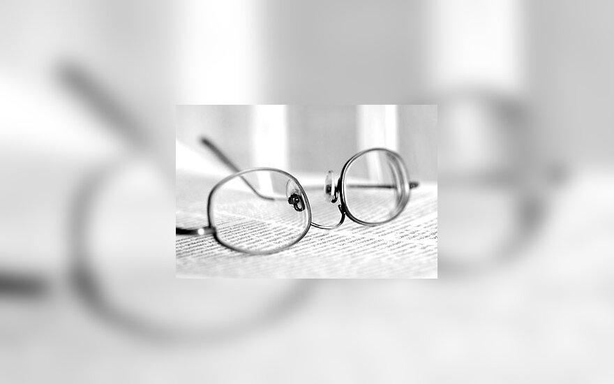 Optika už nutylėtą informaciją gavo baudą