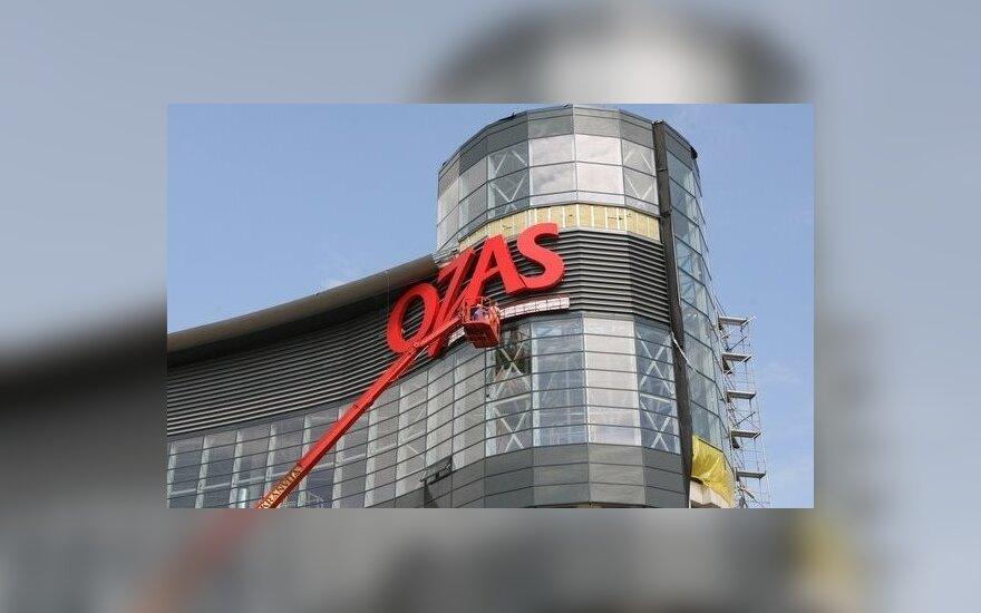 Ozo prekybos centras