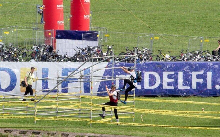 """Prasideda registracija į multisporto varžybas """"Vilnius Challenge"""""""