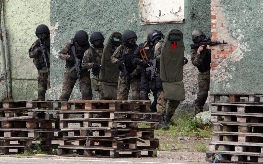 Rusijos FST