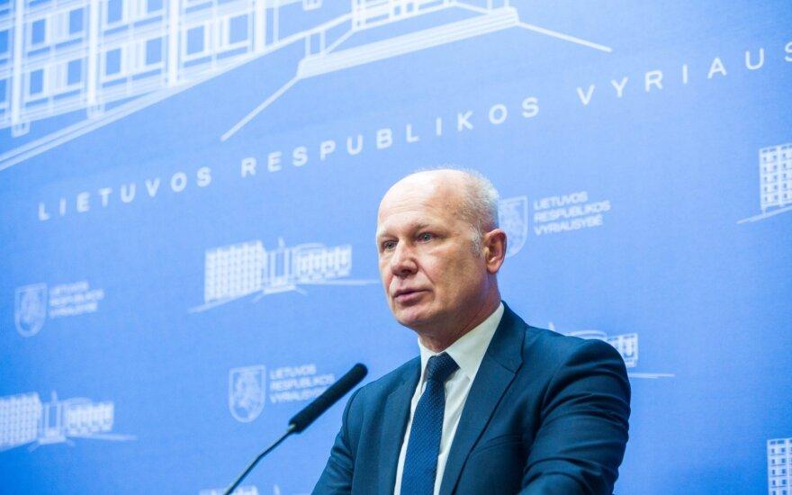 Viceministras: į šiukšlių krizę Vilniaus valdžia reagavo netinkamai