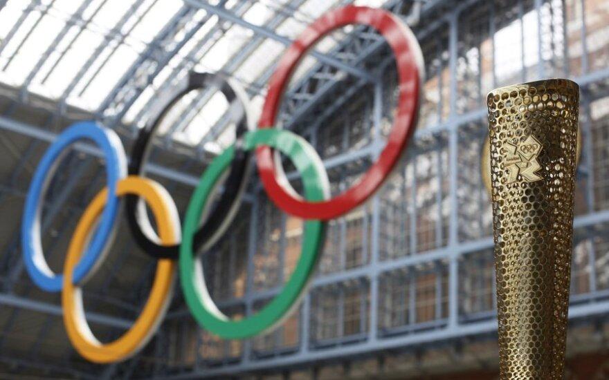 Komercinės TV pasidalino 2014 ir 2016 m. olimpinių žaidynių transliacijas