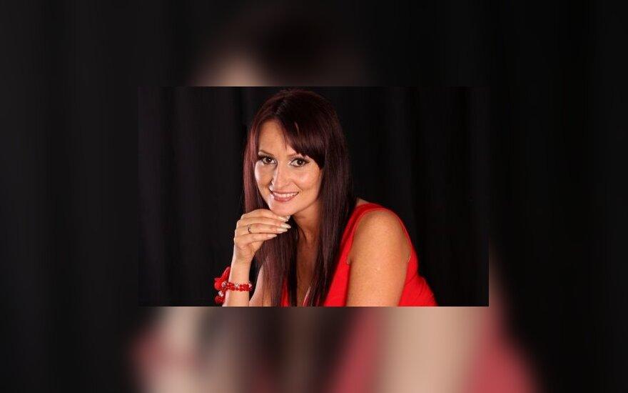 Inga Budrienė (Klubas.lt)