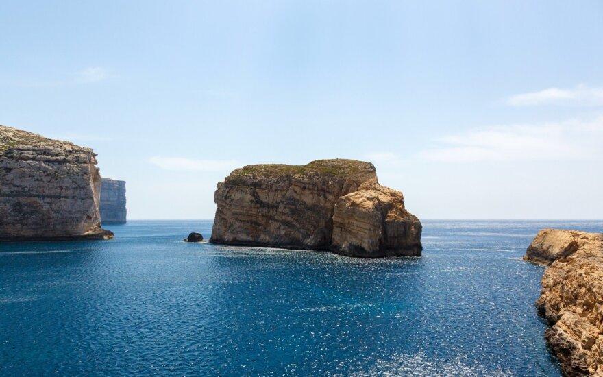 Valstybinis turizmo departamentas įspėja dėl Maltoje registruoto kelionių organizatoriaus