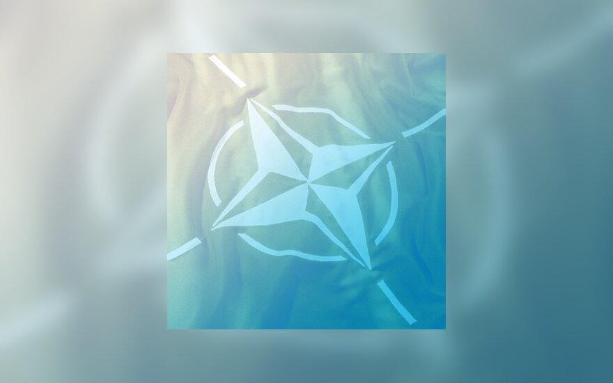 NATO kviečia Rusiją į Gruziją