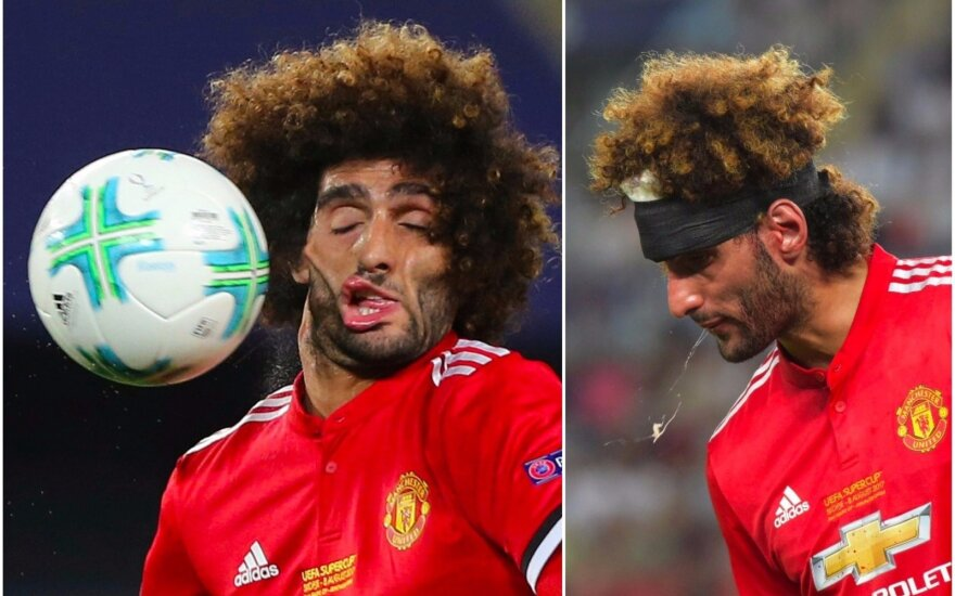 Marouane'as Fellainis