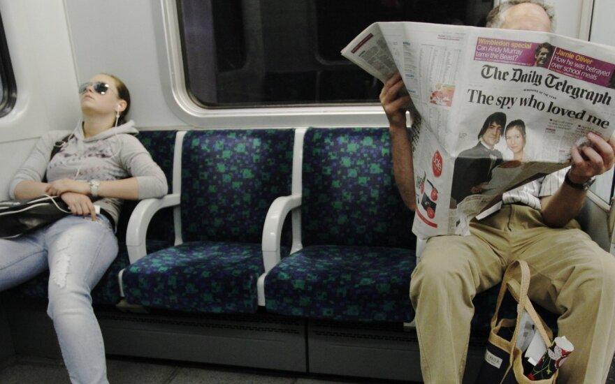 """Daily Telegraph"""