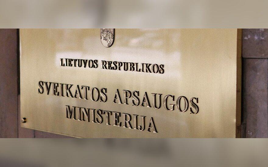 Išaiškėjųs faktams dėl Vilniaus ugdymo įstaigų elgesio, SAM aiškinasi situaciją