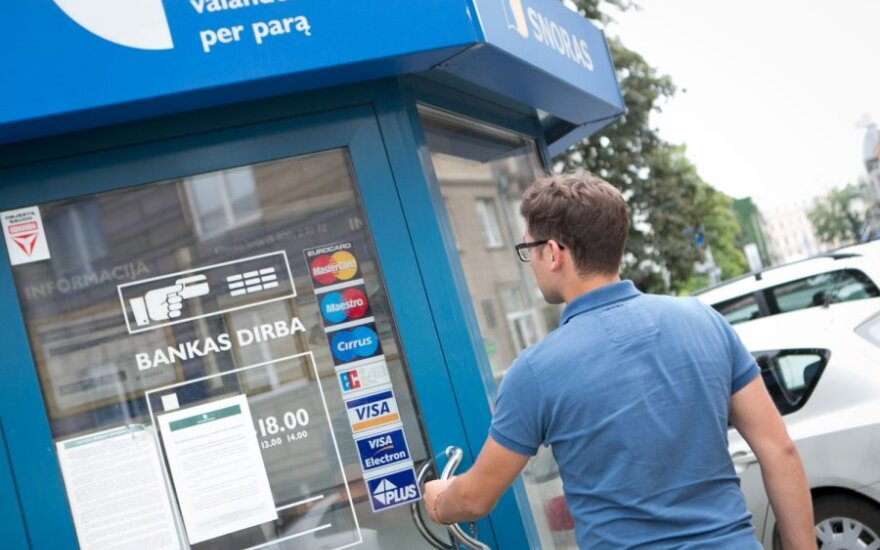 """Snoro"" kreditoriai praras beveik 3 mlrd. Lt"
