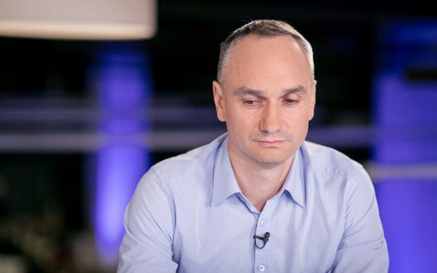 Mindaugas Balčiūnas
