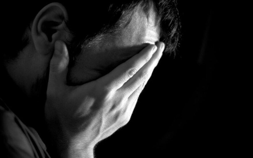 G. Drukteinis: kada vyrai gali verkti
