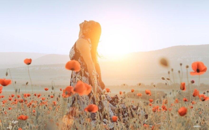 10 dalykų, kurių reikia vengti, jeigu norite būti laimingi