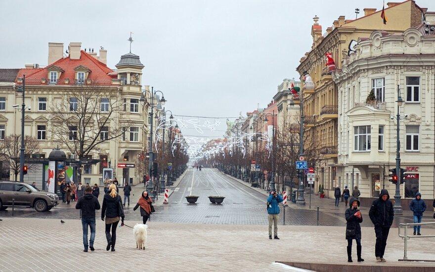 Apdovanoti svetingiausi Vilniaus viešbučiai ir maitinimo įstaigos