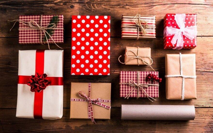Rankų darbo dovanos – ir pigiau, ir nuoširdžiau
