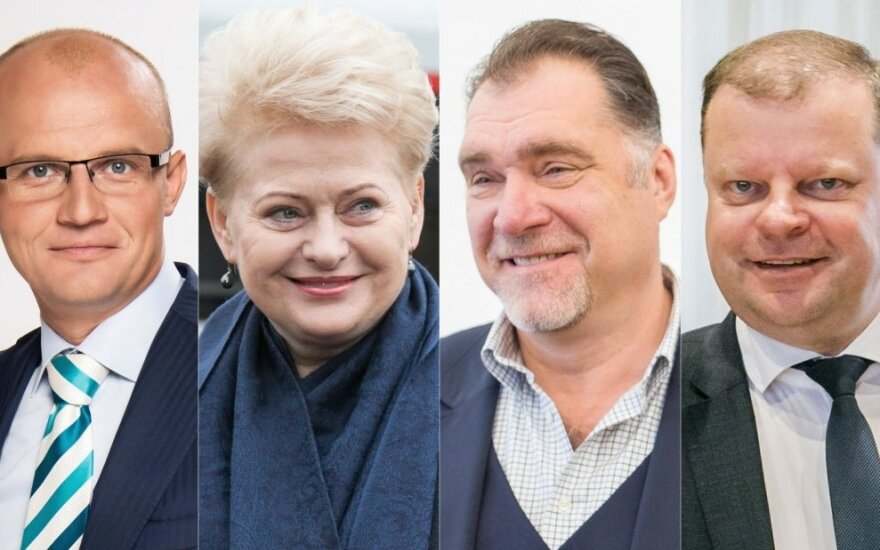 Most Influential in Lithuania 2017