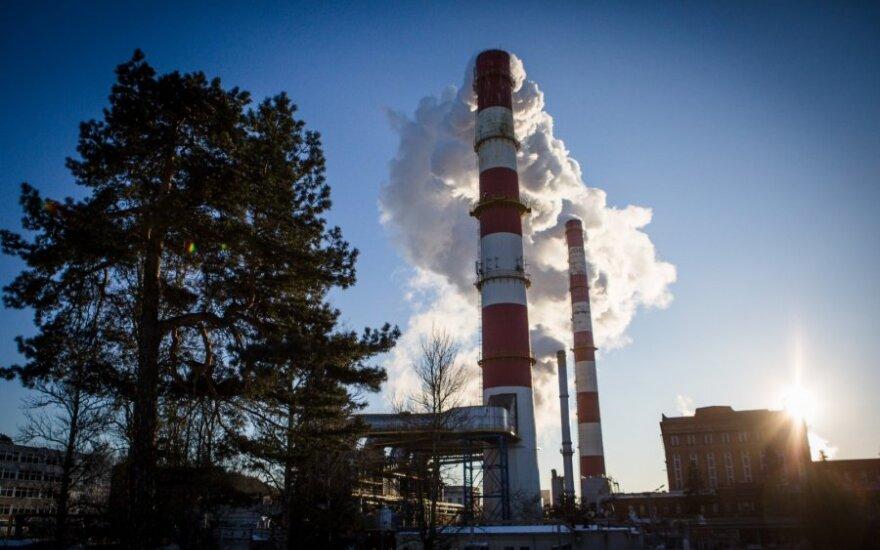 """Kainų Komisija vykdys teismo sprendimą dėl UAB """"Vilniaus energija"""""""