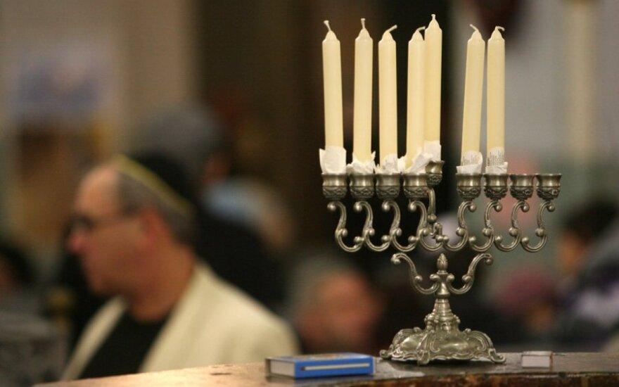 Šiauliai Jewish community leader Boris Stein passes away