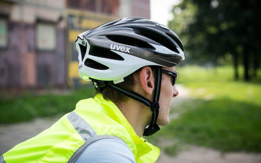 Incidentas naujame Kauno r. dviračių take suerzino: pasigailėjau, kad kviečiau šeimos narius