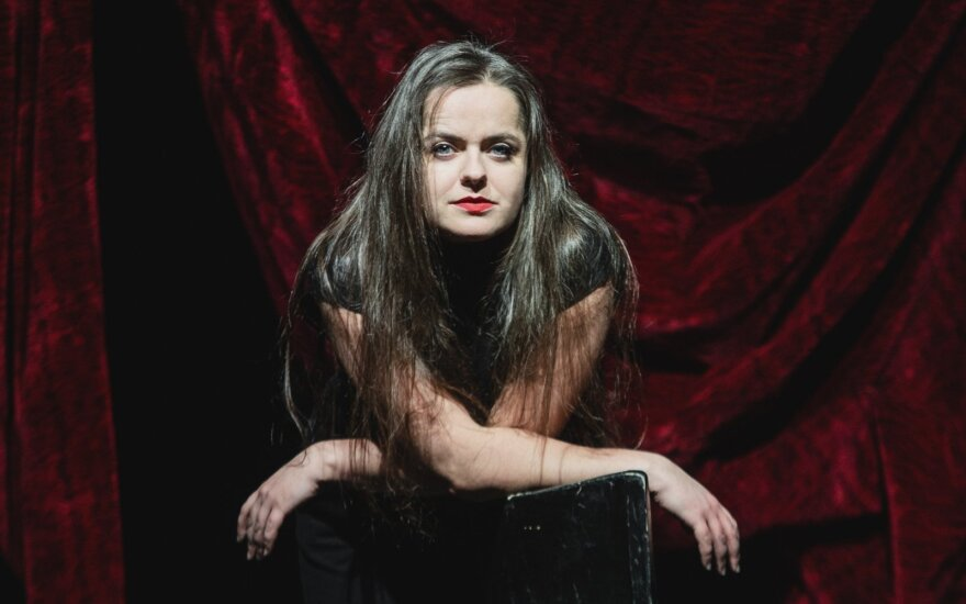 Renata Idzelytė