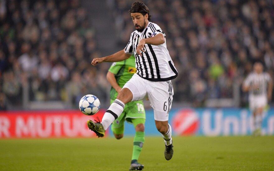 Italijos futbolo elite – antroji šalies čempiono pergalė