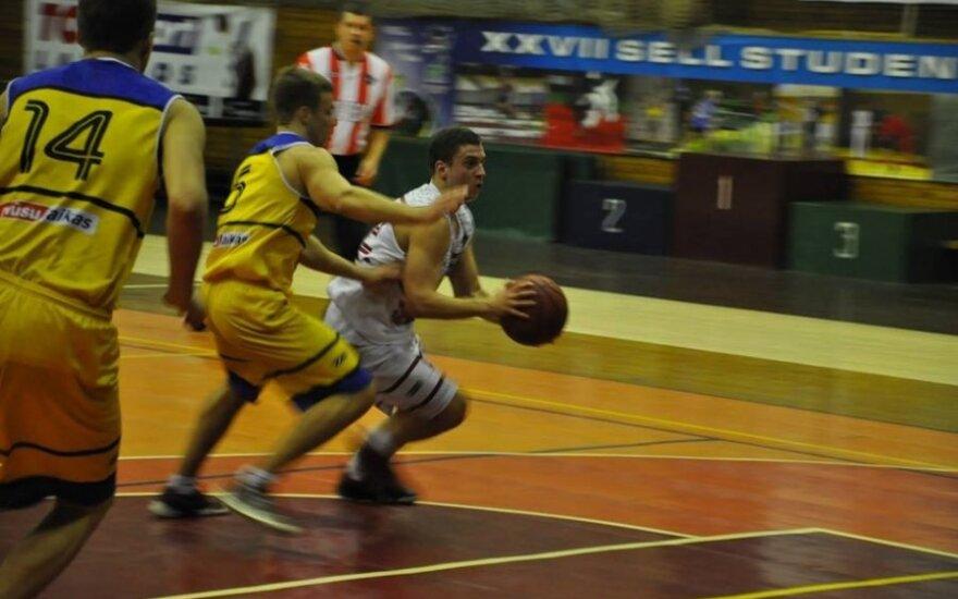 LSKL II grupės čempionatas
