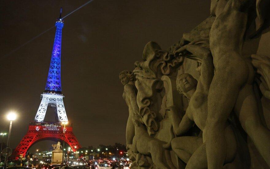 Paryžiaus klimato sutartis tapo svarbiu diplomatiniu laimėjimu Prancūzijai