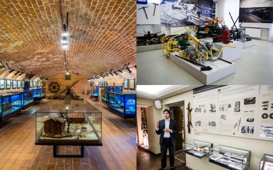 Planas savaitgaliui: įdomiausi Lietuvos muziejai visai šeimai