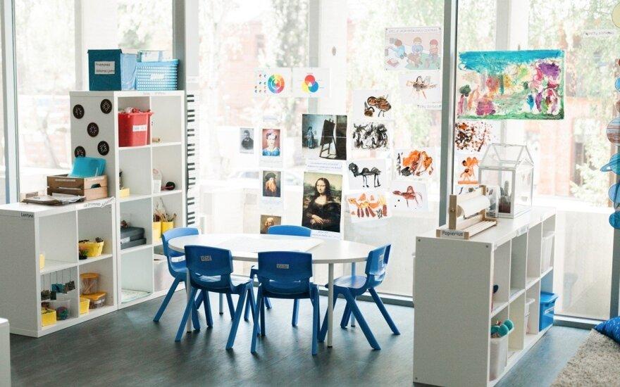 """""""BaltCap"""" investuoja 11 mln. eurų į naujos mokyklos projektą Vilniuje: įsikurs """"Vaikystės sodas"""" ir Karalienės Mortos mokykla"""