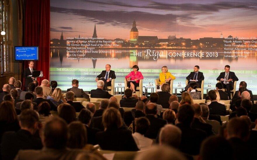 Riga Conference 2014