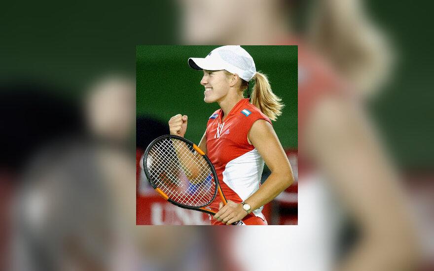 Justine Hanin-Hardenne