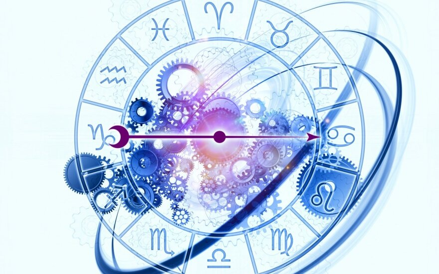 Astrologės Lolitos prognozė kovo 29 d.: tvarkos diena