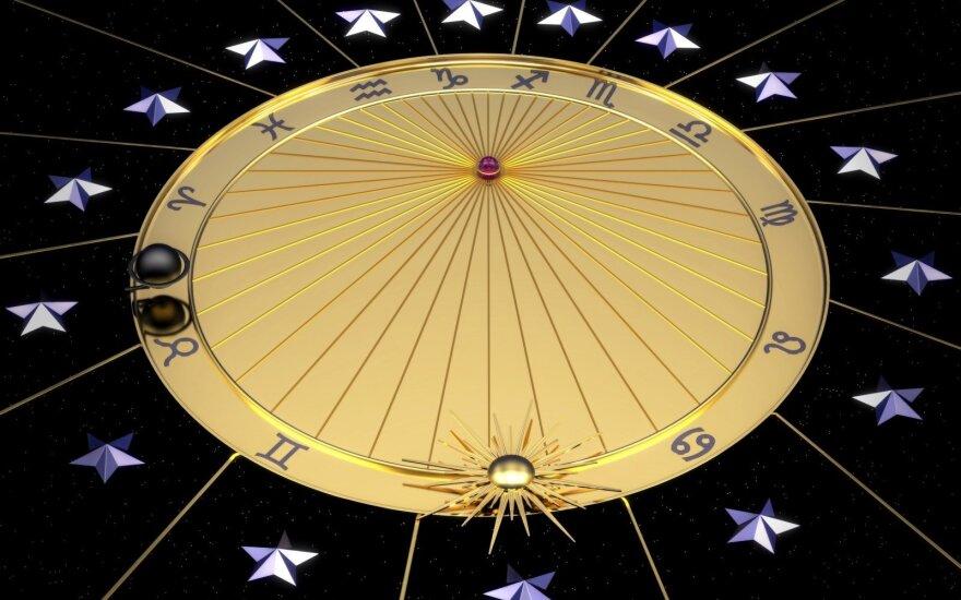 Astrologės Lolitos prognozė spalio 16 d.: palanku kurti planus