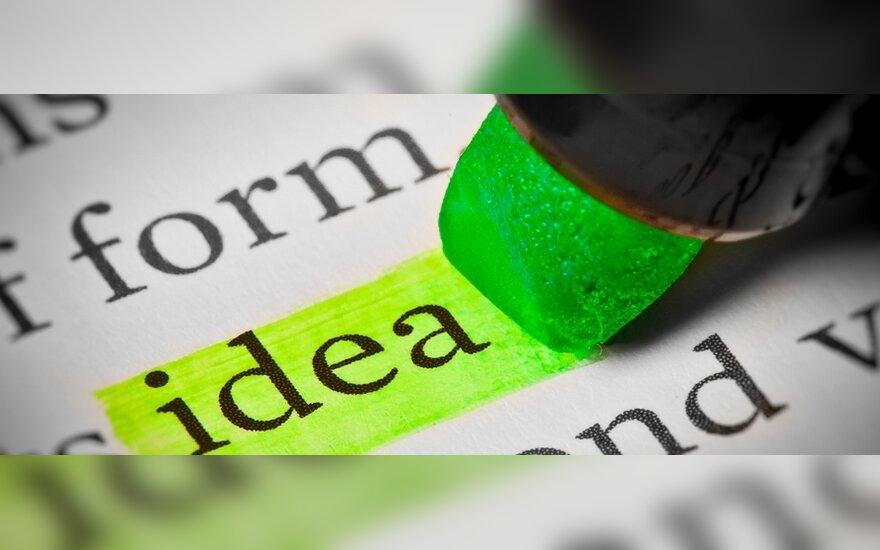 Patarimai, kaip paskatinti kūrybiškumą II