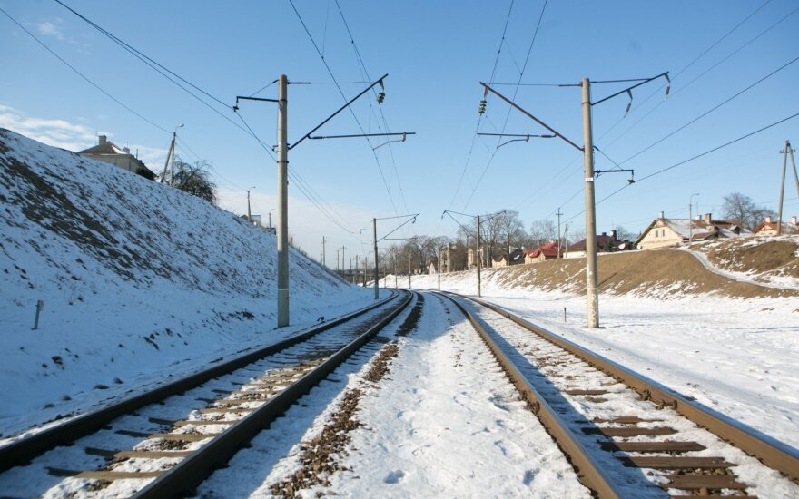 Lithuanian Railways to run pilot train between Klaipeda and Sovetsk