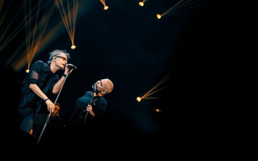 Jazzu ir Igoris Kofas / Foto: Joana Suslavičiūtė