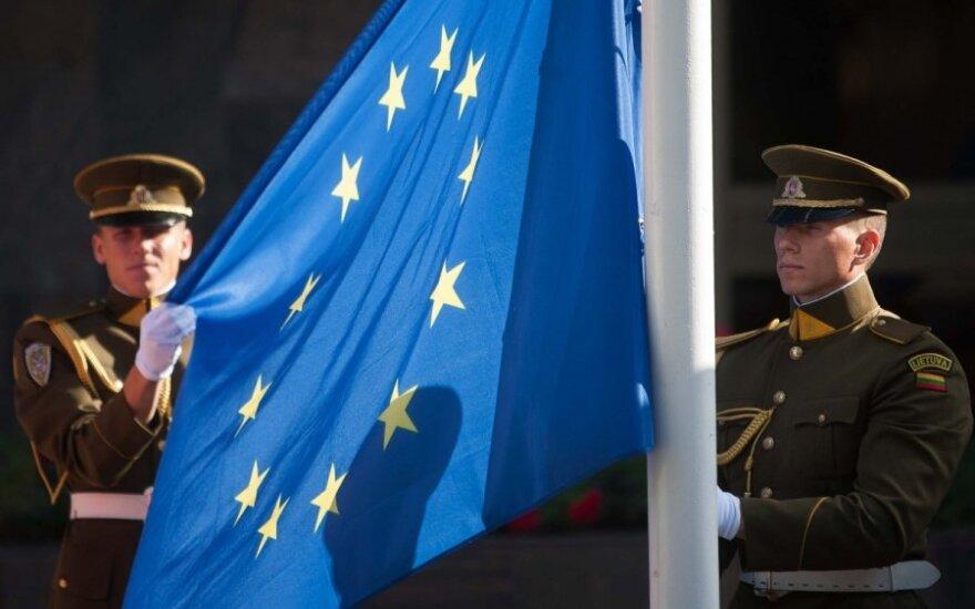 D. Grybauskaitė: pirmininkavimą ES gali aptemdyti vidinės politinės rietenos
