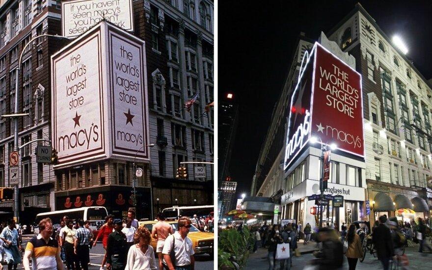 """Prekybos centras """"Macy's"""""""