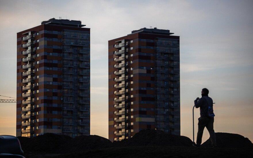 Įspėja investavusius į būstą nuomai: šiemet laukia didžiausi pokyčiai